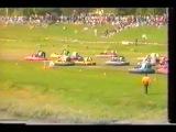 гонки катеров на воздушной подушке