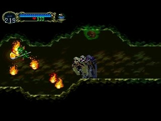 Castlevania Symphony of the night ����� 12