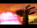 Trinity Blood / Кровь Триединства - 23 серия
